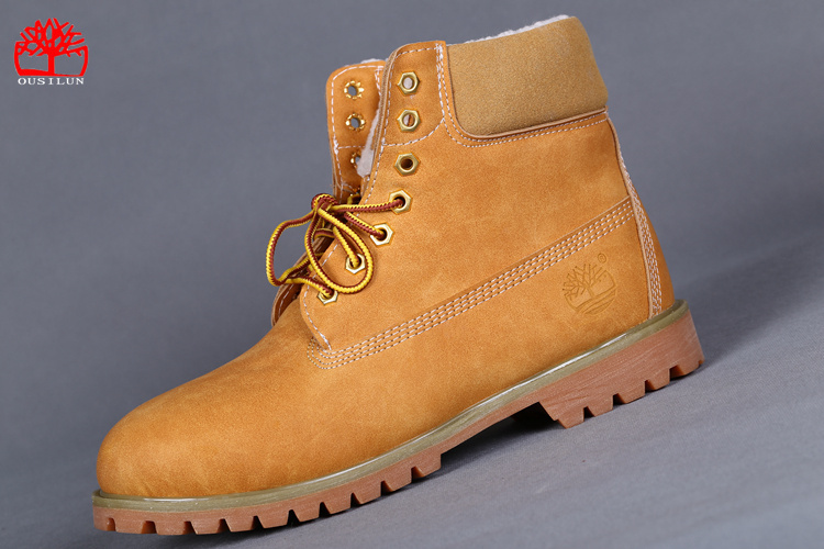chaussures timberland landes